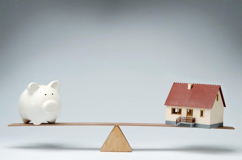 Preis-Balance - Ihre Immobilie