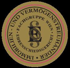 Rudolf Endlicher - Ehrenschiedsgericht der Landesinnung Wien