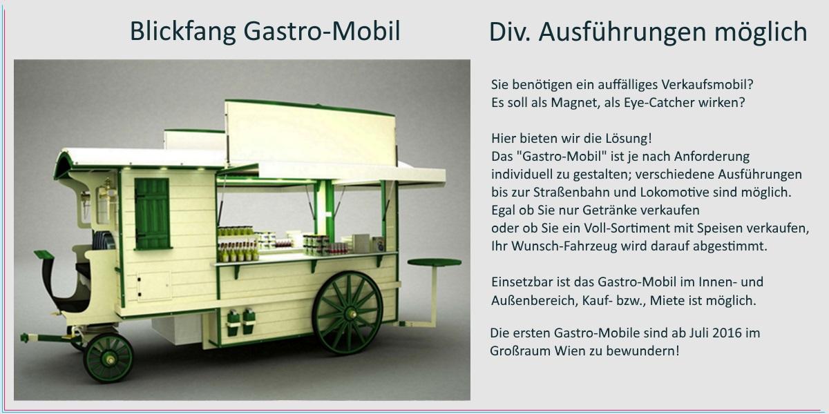 Gastro-Mobil