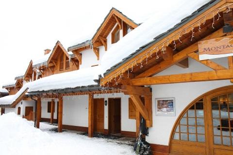 Ferienresort - Ihre Immobilie