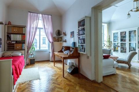 Stadtwohnung - Ihre Immobilie
