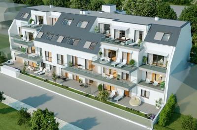 Wohnungen Nähe Ob. Alte Donau